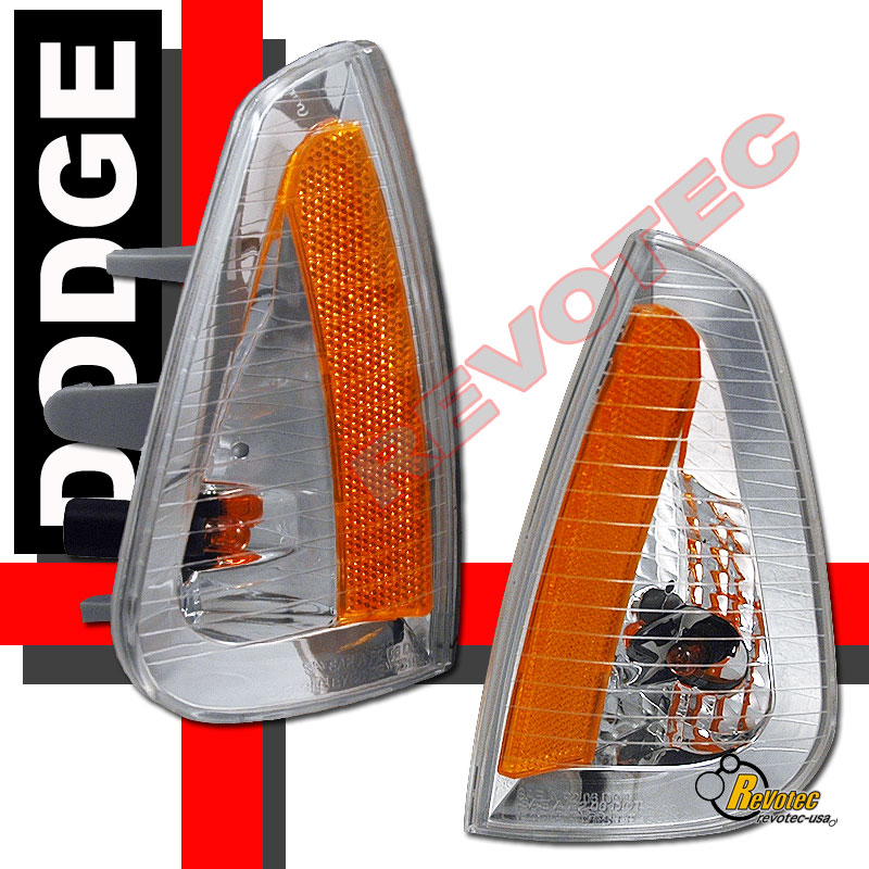 i need a pic of a charger with clear corner lights 09-DC06CLE-A