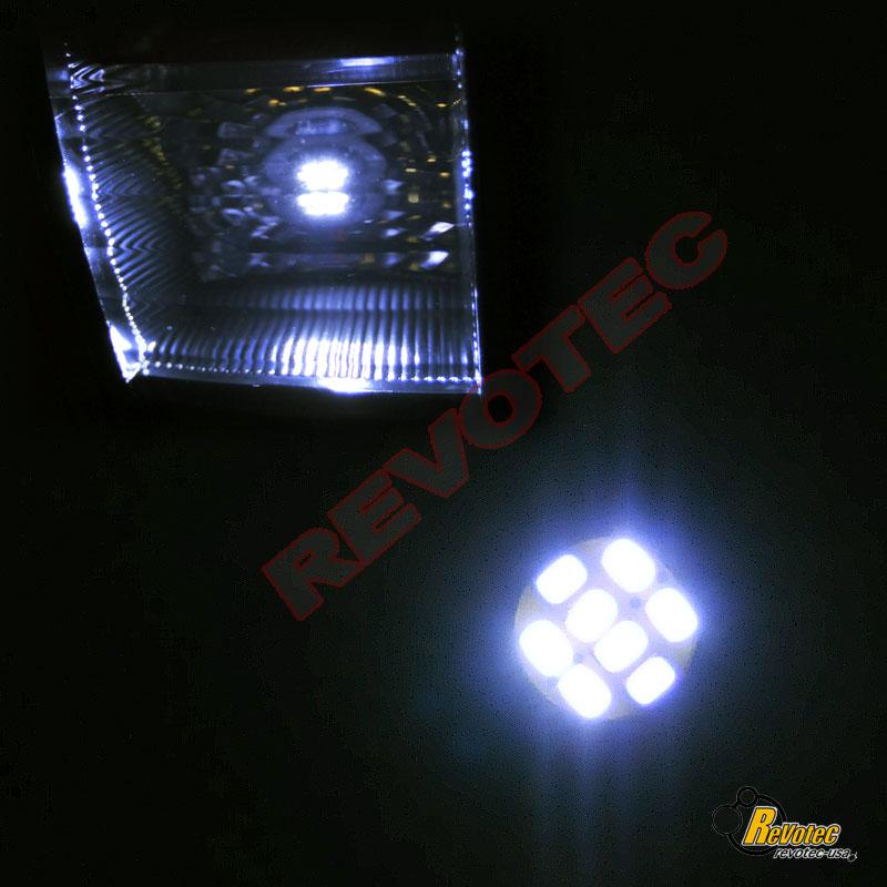 96 00 Toyota 4runner Sr5 Red Led Tail Lights Lamps W Led