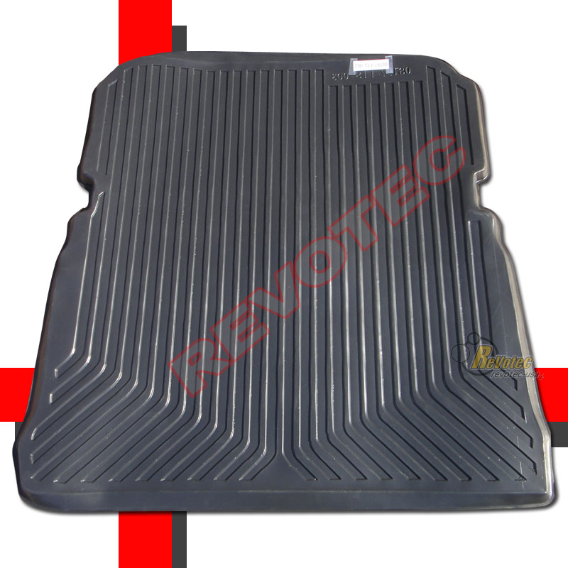 05 06 07 FORD FREESTYLE TRUNK CARGO TRAY LINER BLACK