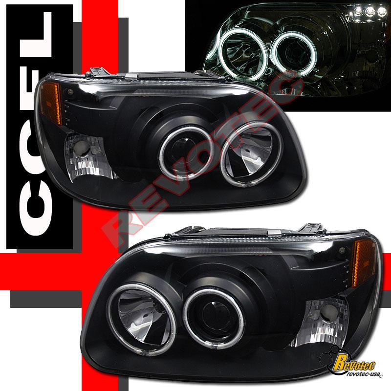 97 ford explorer headlights