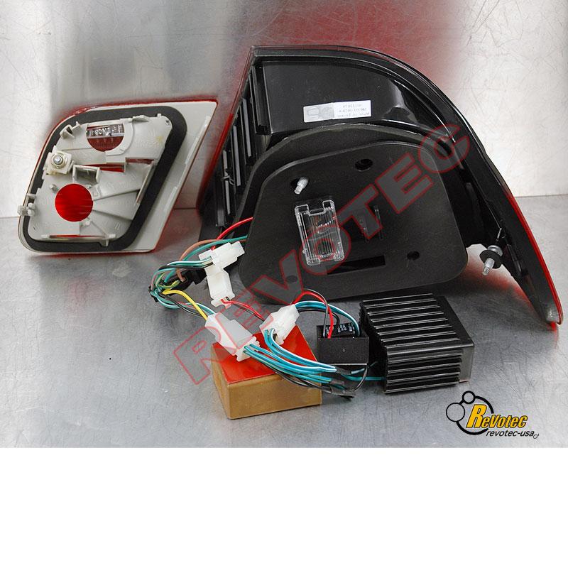2000 Bmw 323ci Coupe: 00 01 02 BMW E46 2DR Coupe 328Ci 325Ci 323Ci 330Ci LED