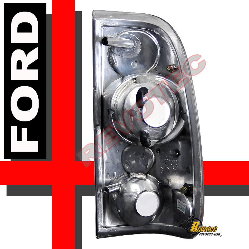 1999 2004 Ford F250 F350 Super Duty Pickup Headlights